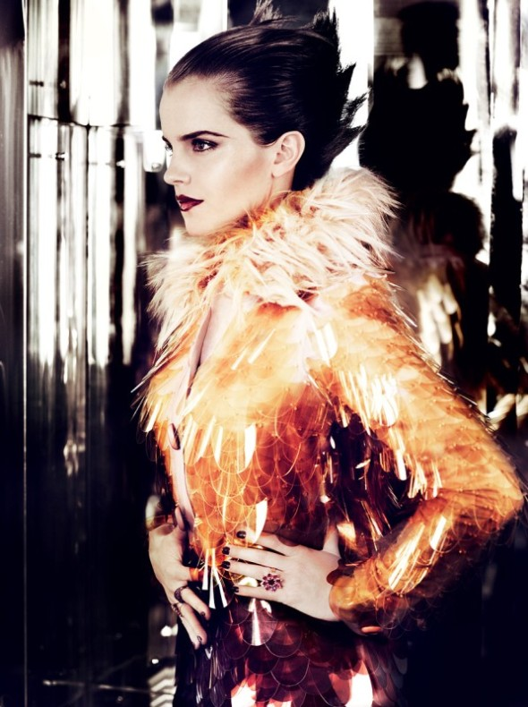 watson testino beauty vogue photography