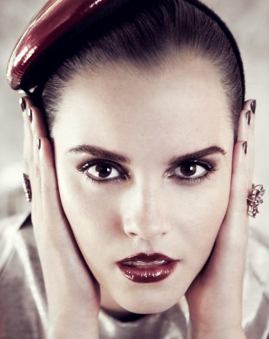 watson vogue testino fashion photography shoot