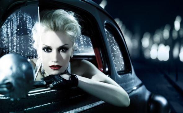 stunning fashion photography gwen stefani michelangel di battista